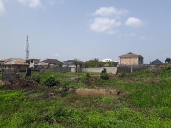 Plot of Land Measuring 640 Sqm, Seaside Estate, Badore, Ajah, Lagos, Mixed-use Land for Sale