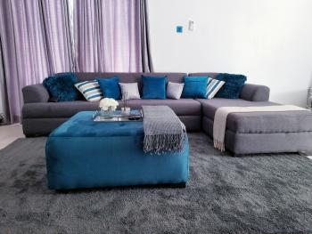 Cozy and Tastefully Furnished 3 Bedroom Apartment, Ikoyi, Lagos, Flat Short Let