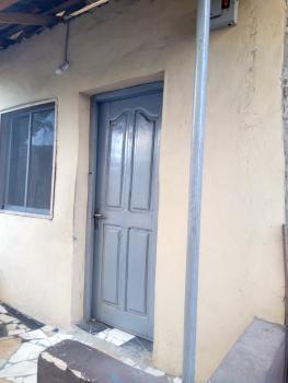 Decent and Okay Mini Flat, Yaba, Lagos, Mini Flat for Rent