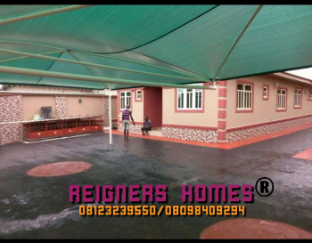 Luxury and Beautifully Finished Mini Flat, Balogun in Via Pjay Plaza, Erunwen, Ikorodu, Lagos, Mini Flat for Rent