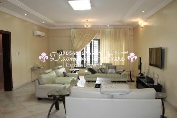 4 Bedroom Detached Terrace Duplex, Lekki Phase 1, Lekki, Lagos, Detached Duplex for Rent