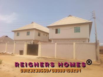 Newly Built and Ravishing 2 Bedroom Flat, Banjoko Ogidi Estate, Igbe Off Ijede Road, Ikorodu, Lagos, Flat for Rent