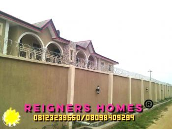 Newly Built Spacious and Fantastic 3 Bedroom Apartment, Owode, Ibeshe, Ikorodu, Lagos, Flat for Rent