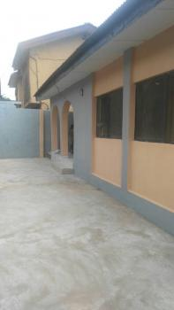 a Newly Built 1 Bedroom Flat, Olowora, Omole Phase 2, Ikeja, Lagos, Mini Flat for Rent