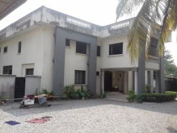 Finished 6 Bedroom Fully Detached Duplex with Five Rooms  Boys Quarters on 3000 Sqm Land, Oniru, Victoria Island (vi), Lagos, Detached Duplex for Sale