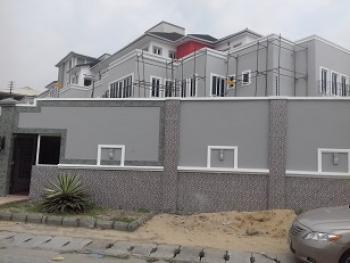 a Luxury 9 Units and 2 Pent Houses of Three-bedroom Flats with One Room Boys Quarters, Oniru, Oniru, Victoria Island (vi), Lagos, Block of Flats for Sale