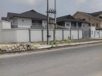 a Well Built 4 Units of Four-bedroom Semi-detached Duplex with Two Room Boys Quarter for Each Unit, Right Side, Lekki Phase 1, Lekki, Lagos, Semi-detached Duplex for Sale