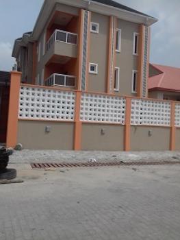 an Attractive 3 Bedroom Terrace Duplex with Beautiful Kitchen and Cabinets, Oniru, Victoria Island (vi), Lagos, Terraced Duplex for Sale
