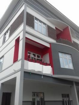 a Newly Built 5 Bedroom Terrace Duplex with a Room Boys' Quarters and Lots of Facilities, Oniru, Victoria Island (vi), Lagos, Terraced Duplex for Sale