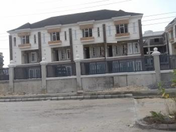 an Off Plan 4 Bedroom Terrace Duplex with Fitted Kitchen and Lots of Facilities, Oniru, Victoria Island (vi), Lagos, Terraced Duplex for Sale