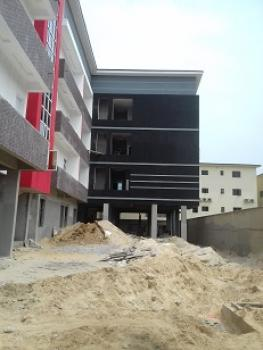 an Off Plan 3 Bedroom Flat with a Room Boys' Quarter and a Beautiful Kitchen, Oniru, Victoria Island (vi), Lagos, Flat for Sale