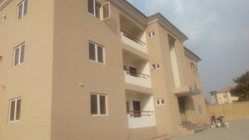 Newly Built 2 Bedroom Apartment, After Next Cash and Carry,  By Naf Center, Kado, Abuja, Flat for Rent