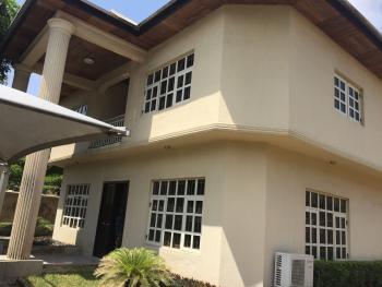 5 Bedroom Detached House with Gym House and Boys Quarter, Victoria Garden City, Lekki, Vgc, Lekki, Lagos, Detached Duplex for Sale