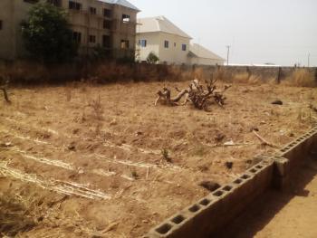 Plot of Land Measuring 1000sqm, Angwangede, Phase 2, Jukwoyi, Abuja, Residential Land for Sale