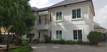Very Spacious and Beautiful 5 Bedroom Detached House with 2 3 Bedroom Semidetached Houses, Lekki Phase 1, Lekki, Lagos, Detached Duplex for Sale
