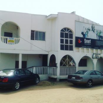 a Complex, Dada Estate,  Ede Road, Osogbo, Osun, House for Sale