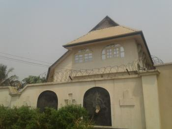 6 Bedroom Duplex with Good Facilities, Hallelujah Estate, Osogbo, Osun, Terraced Duplex for Sale
