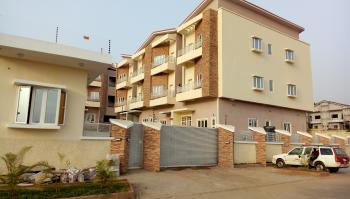 Brand New 4 Bedroom Terrace Duplex, After Coza, Guzape District, Abuja, Terraced Duplex for Sale