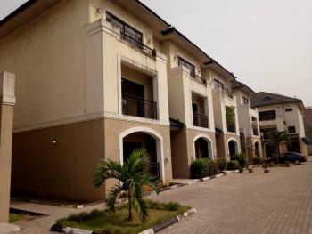 Three(3) Units of Four(4) Bedroom Terrace Duplex, Ikeja Gra, Ikeja, Lagos, Terraced Duplex for Sale