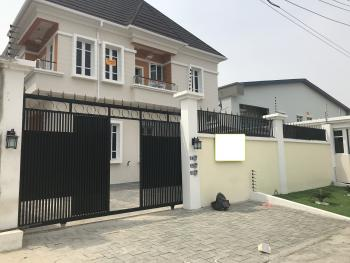Brand New Four(4) Bedroom Duplex with Bq, T F Kubuoye, Victoria Island (vi), Lagos, Semi-detached Duplex for Sale