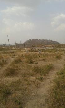 Approximately 300sqm Serviced Plot, Nurtw, Karsana, Abuja, Land for Sale