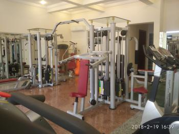 Classic 3 Bedroom Luxury Apartment to Let at Parkview Estate Ikoyi Lagos, Parkview, Ikoyi, Lagos, Flat for Rent