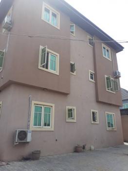 2 Bedroom Flat, All Rooms En Suite, Isheri, Lagos, Flat for Rent