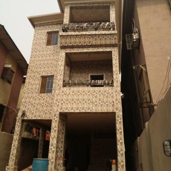Cute Mini Flat, Adekunle, Yaba, Lagos, Mini Flat for Rent
