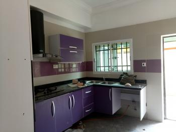 Super and Charming 3bedroom Semi Duplex Alone in Compound at Ikota Villa for N2m, Ikota Villa, Ikota Villa Estate, Lekki, Lagos, Terraced Duplex for Rent