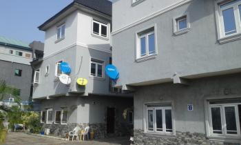 2 Units of 4 Bedroom Terrace Duplex, Oniru, Victoria Island (vi), Lagos, Terraced Duplex for Rent