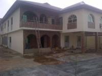 New Very Spacious 3 Bedroom Flat - 1 Unit Remaining, , Alimosho, Lagos, 3 Bedroom, 4 Toilets Flat / Apartment For Rent