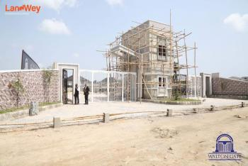 Land with Gazette, Oko Awo, Beside Leawood Hotel, Sangotedo, Ajah, Lagos, Mixed-use Land for Sale