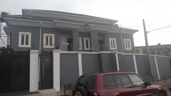 Newly Built Semi-detached Duplex on 3 Floors, Shangisha, Off Cmd Road,   Phase 2, Magodo, Lagos, Semi-detached Duplex for Sale