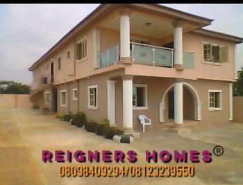 Luxury and Spacious 3 Bedroom Flat, Lead Way Estate, Erunwen, Ikorodu, Lagos, Flat for Rent