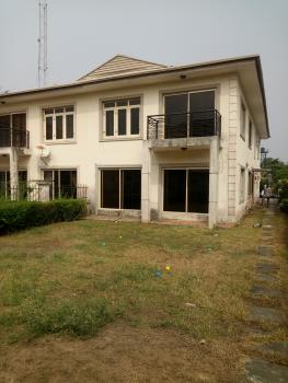 4 Bedroom with a Room and Parlor Detached Bq, Vgc, Lekki, Lagos, Semi-detached Duplex for Sale
