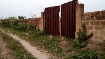 Plot of Land (negotiable), Ogunrun-eletu Road, Beside Igbobi Estate, Mowe Ofada, Ogun, Mixed-use Land for Sale
