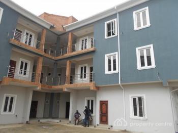 a Tastefully Built Serviced 3 Bedroom Flat, Oral Estate, Ikota Villa Estate, Lekki, Lagos, Flat for Rent
