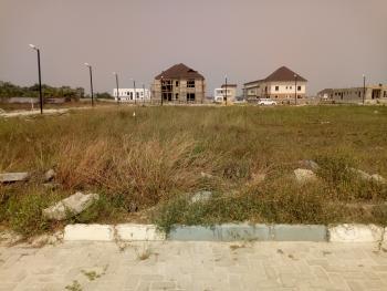 1000sqm Water Front, Pinnock Estate, By Shoprite Jakande, Osapa, Lekki, Lagos, Land for Sale