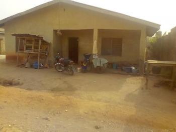 Property, Egbewa Area, Off Ilawe Road, Ado-ekiti, Ekiti, Detached Bungalow for Sale