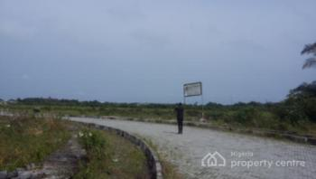 Available Dry Plots with Cofo Behind Shoprite, Monastery Road, Ajah - Heritage Court, Sangotedo, Sangotedo, Ajah, Lagos, Residential Land for Sale