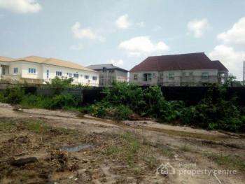 Amazing Lovely Buy and Build Land, Cedarwood Boulevard,  Along Atican Beach, Ogombo, Ajah, Lagos, Residential Land for Sale