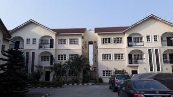 Nicely Built and Serviced 4 Bedroom Apartment with Swimming Pool, Victoria Island Extension, Victoria Island (vi), Lagos, Flat for Sale