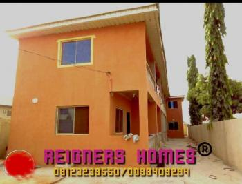 Newly Built Studio Apartment (single Room with Personal Toilet and Kitchen), Second Gate, Around Lagos State Polytechnic, Odogunyan, Ikorodu, Lagos, Self Contained (single Room) for Rent
