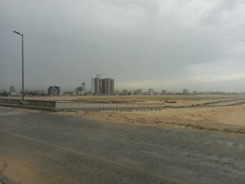1,000sqm Bare Land, Mixed Used District, Eko Atlantic City, Lagos, Mixed-use Land for Sale