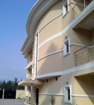 Serviced Luxury 3 Bedroom Flat with Maids Quarters, 37 Turnbull Road (onikoyi Road), Old Ikoyi, Ikoyi, Lagos, Flat for Rent