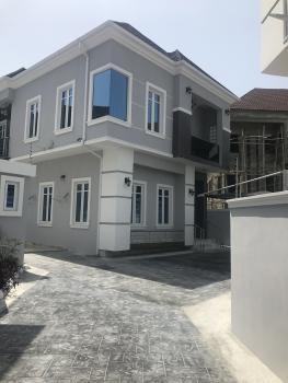 Luxury 5 Bedroom Fully Detached Duplex, Chevron, Chevy View Estate, Lekki, Lagos, Detached Duplex for Sale