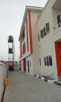 3 Bedroom Brand New, for Corporate Tenants Only (3 Units), Atlantic View Estate, Lekki, Lagos, Flat for Rent