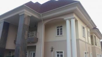 Magnificent 7 Bedroom Duplex, Katampe Extension, Katampe, Abuja, Detached Duplex for Sale