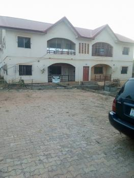 Block of 4 Nos 2 Bedroom Flats, 25 Minutes From Fed. Secretariat, Kabusa, Abuja, Block of Flats for Sale