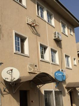 3 Bedroom Terrace Duplex, No 21, Ebitu Ukiwe Street, Jabi, Abuja, Terraced Duplex for Rent